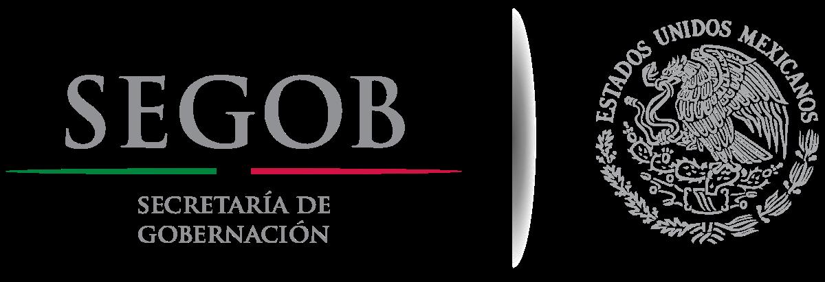 Secretaría de Gobernación